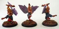 HE06 The Harpies