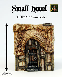 HOB1A 15mm Small Hovel