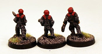 HOF101 SFA Anti Armour Troopers