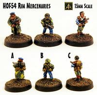 HOF54 Rim Mercenaries