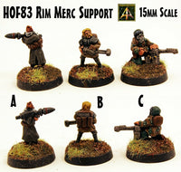 HOF83 Rim Mercenary Support