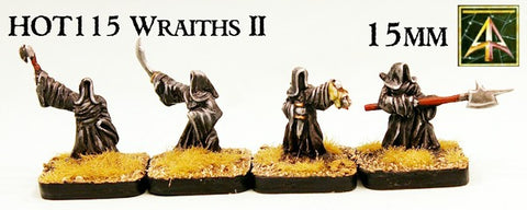 HOT10 Elf Spearmen
