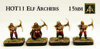 HOT11 Elf Archers