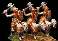 HOT24 Undead Cavalry