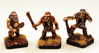HOT3O Ogre Warband (Six with Saving)