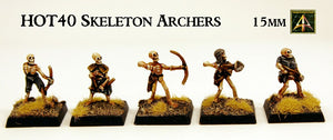 HOT40 Skeleton Archers