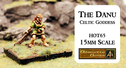 HOT112 Titanic Cyclops (85mm tall)