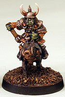HOT91 Orc Command