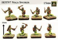 HOT97 Naga Swords