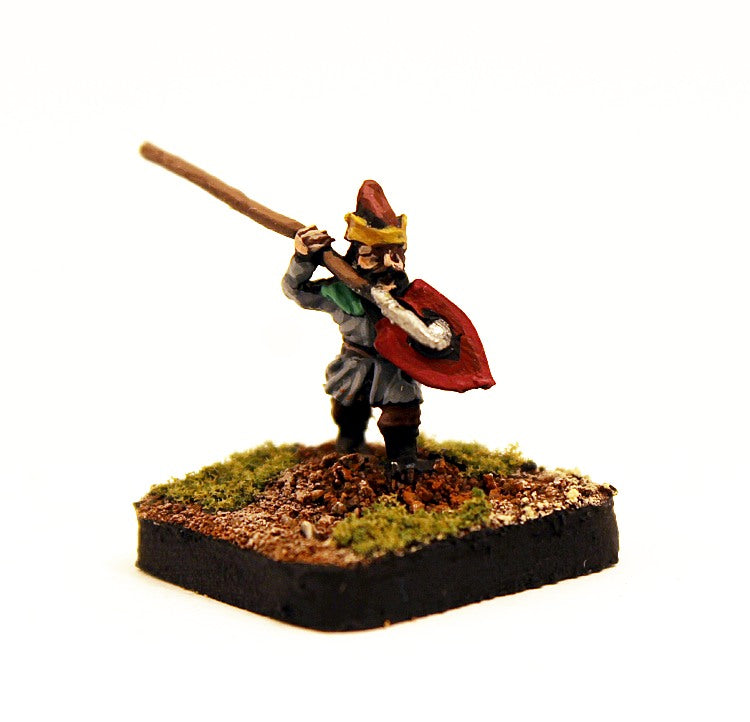 HU5 Hussite War Wagon Soldier