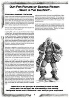 Patrol Angis 15mm Skirmish Wargame Rules - Paid Digital Download