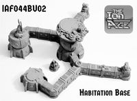 IAF044BU02 Habitation Base Bundle save 20%
