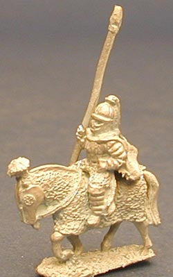 LRC3 Late Roman Cataphract