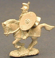 LRC7 Late Roman Heavy Cavalry with Spear