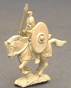 LRC8 Late Roman Heavy Cavalry with Lance