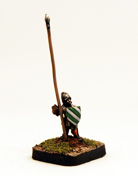 ME31 Scottish Pikeman
