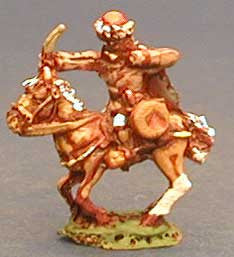 MOC10 Mongol Eastern Steppe Light Cavalry