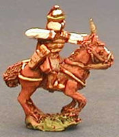 MOC5 Mongol Medium Cavalry Bow