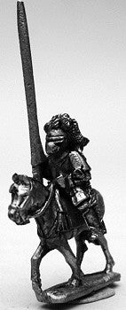 MR27 Landsknecht Light Pike 16thC Early