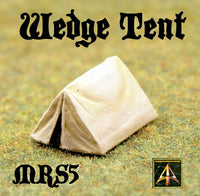 MRS5 Wedge Tent