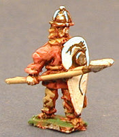 N4 Norman Medium Spearman