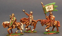 NC6 Norman Cavalry Command