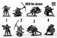 OH10 Orc Archers