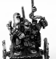 OH25 Orc Chariot