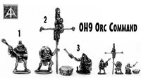 OHM02 Orc Multitude Boxed Set - Save 10%