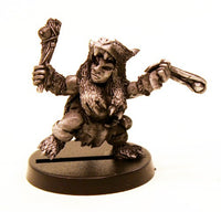 PELT013 Dwarf Pelter Chieftain