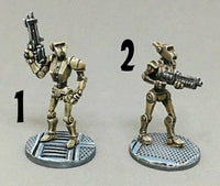 PSY04 Combots (Pack of Four)