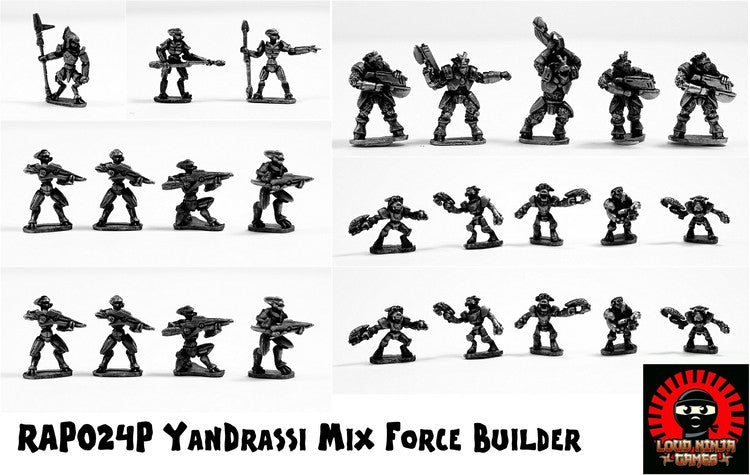 RAP024P YanDrassi Mixed Force Builder (26)