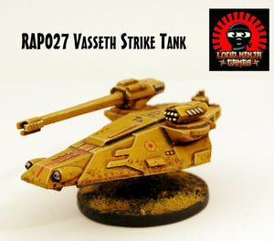 RAP027 Vasseth Strike Tank