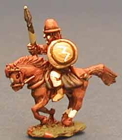 SEC10 Selucid Light Cavalry