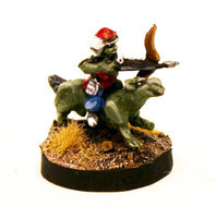 SGF52 Goblin Rider with Bow (Choice of Mounts)