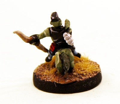 SGF53 Goblin Rider with Bow (Choice of Mounts)