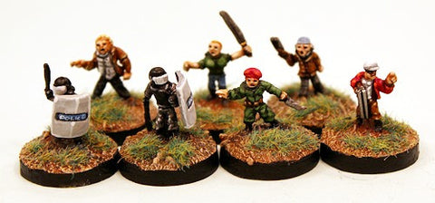 SHMP27 Blighter Survivors Pack 2