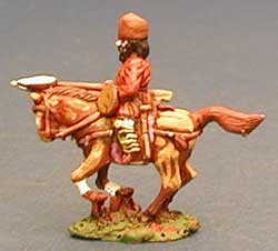 SPC3 Sassanid Persian Light Cavalry