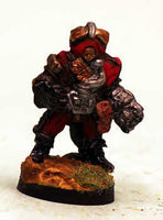 TH2 Thulg giant in Powered Armour