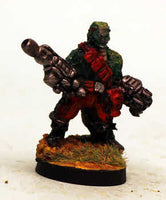 TH3 Thulg giant Bounty Hunter