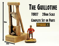 TOR17 The Guillotine