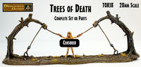TOR18 Trees of Death