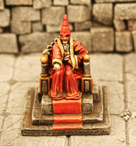 TOR6 The High Inquisitor on Throne