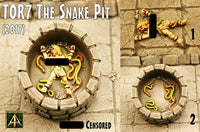 TOR7 The Snake Pit 2017