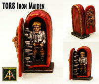 TOR8 The Iron Maiden