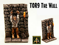 TOR9 The Wall