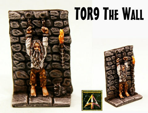 TOR1 Whipping Beam Set