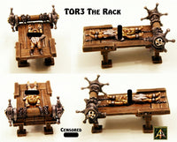 TOR3 The Rack Set