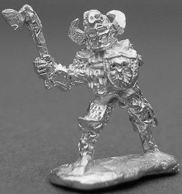 541 Skeleton Warrior