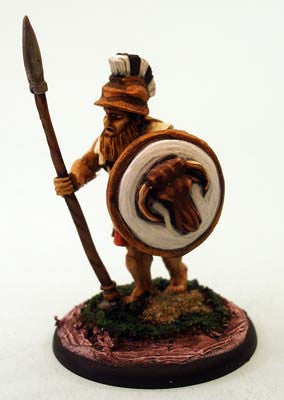 TY12 Cyclopean Archer